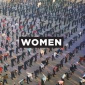 Women - Shaking Hand