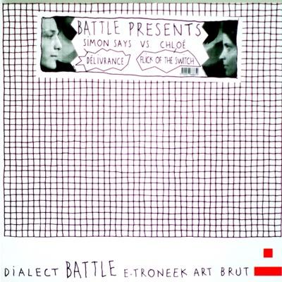 Battle No. 5: Simon Says vs. Chloé - EP - Simon Says