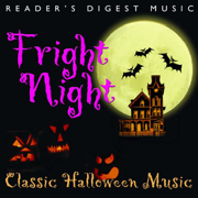 Reader's Digest Music: Fright Night: Classic Halloween Music - Various Artists - Various Artists