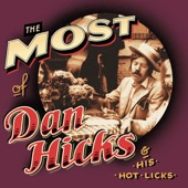 Dan Hicks & His Hot Licks - I Scare Myself