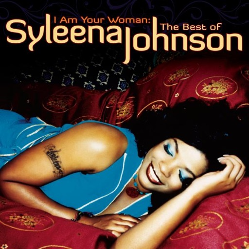Art for I Am Your Woman by Syleena Johnson