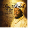 Ras Shiloh - Sea of Love artwork