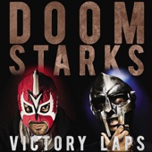 DOOMSTARKS - Victory Laps (Madvillainz Remix Instrumental)