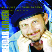 Mr. Blues Is Coming to Town - The Very Best of Reidar Larsen