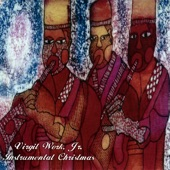 Santa Claus Is Coming to Town artwork