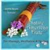 Native American Flute for Massage, Meditation & Healing (With Nature Sounds & New Age Flutes For Yoga, Massage, Spa & Reiki) - Jessita Reyes, Ben Tavera King & Komuso