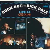 Dick Dale & His Del-tones - Angry Generation