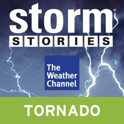 Storm Stories: Blown from Her Arms