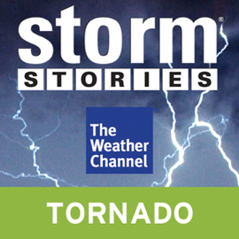 Storm Stories: Chasing Danger audiobook