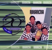 RIKARENA - 054 - ERA MENTIRA