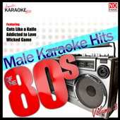 Just a Gigolo/I Ain't Got Nobody (In the Style of Dave Lee Roth) [Karaoke Version]