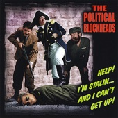 Political Blockheads - Free Clinic