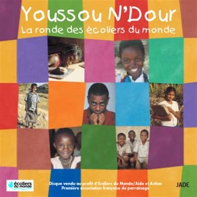 La ronde des écoliers du monde - Youssou N'dour