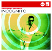 Always There – Best of Incognito (Jazz Club)