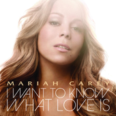 I Want to Know What Love Is (Single Version)