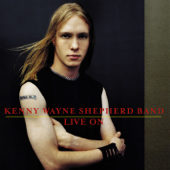 Live On-Kenny Wayne Shepherd Band
