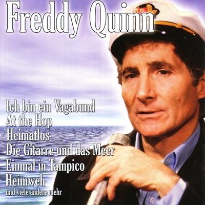 Freddy Quinn (Seine großen Hits) - Freddy Quinn