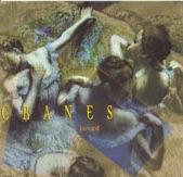 Cranes - Lilies
