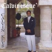 Calvin Keys - Windows