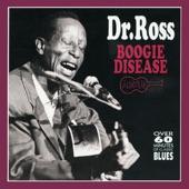 Dr. Ross - Shake 'Em On Down