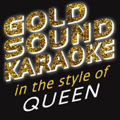 In the Style of Queen (Karaoke Versions)