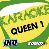 Zoom Karaoke: Queen, Vol. 1