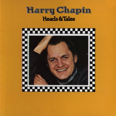 Heads & Tales - Harry Chapin