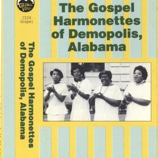 The Gospel Harmonettes