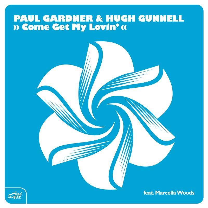 Come Get My Lovin (Plastik Funk Remix) [feat. Marcella Woods]