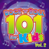 Rock 'N' Roll 101 for Kids, Vol. 2 - The Countdown Kids