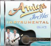 Instrumental - Amigos - Amigos