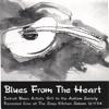 Johnnie Bassett & The Blues Insurgents - Mean Feeling artwork