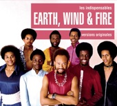 Earth, Wind & Fire - Sing A Song (Album Version)