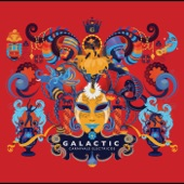 Galactic - Karate (feat. KIPP Renaissance High School Marching Band)