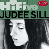 Rhino Hi-Five - Judee Sill - EP