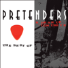 Pretenders - I'll Stand By You artwork