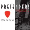 Pretenders - Don't Get Me Wrong portada