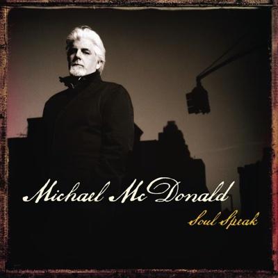 Soul Speak - Michael McDonald album