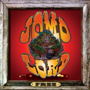 Jomo Lord - Lingo