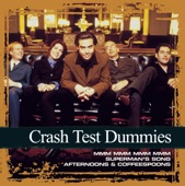 Crash Test Dummies - Afternoons & Coffeespoons