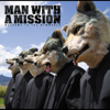 MAN WITH A MISSION - Welcome to the Newworld artwork