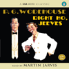 P.G. Wodehouse - Right Ho, Jeeves artwork