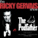 Ricky Gervais, Stephen Merchant & Karl Pilkington - The Podfather Trilogy - Season Four of The Ricky Gervais Show (Unabridged)
