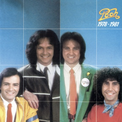 Pooh 1978-1981 - Pooh