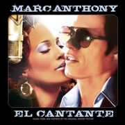 El Cantante (Music from and Inspired by the Original Motion Picture) - Marc Anthony - Marc Anthony