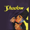 The Shadow - The Silent Avenger  artwork