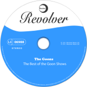 The Best of the Goon Shows