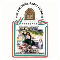 Charles Dickens - A Christmas Carol (Dramatized) artwork
