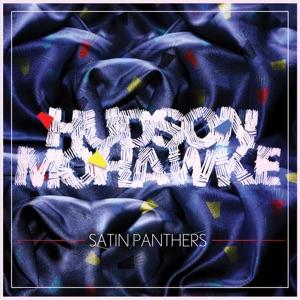 Satin Panthers - EP
