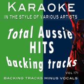 Advance Australia Fair (2 verse version) [[Professional Karaoke Backing Track] [In the style of] Australian National Anthem]
